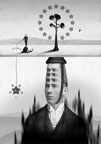 Jeffrey Harp - Victorian Surrealism