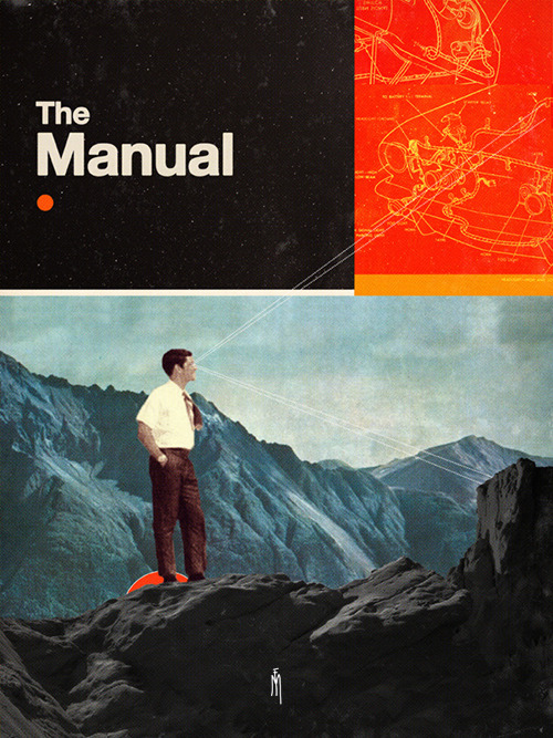 The Manual - By Frank Moth